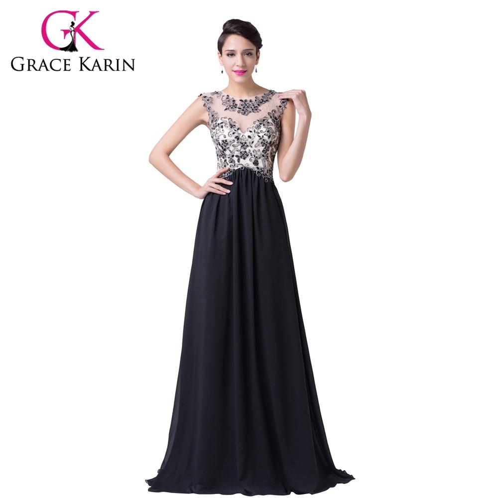 Aliexpress.com : Buy Grace Karin Women A line Formal ...