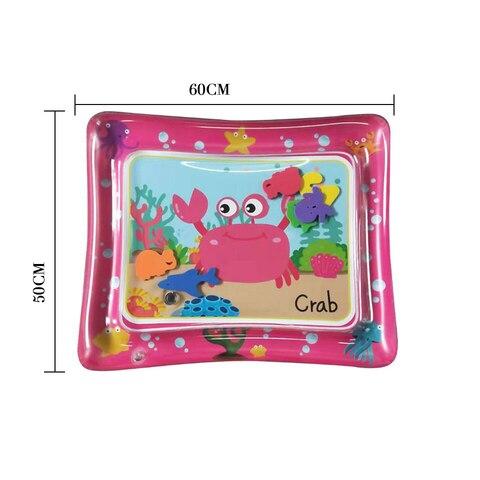 pad para criancas costura tapete engatinhando tapete crianca
