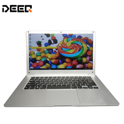 Freies porto 14 zoll ultrabook 4G RAM 64G EMMC In-tel X5-Z8350 Windows10 System Laptop HDMI WIFI notebook 8000mah hohe batterie