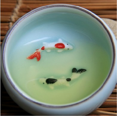 Aliexpress Com Buy 4pcs Lot Longquan Celadon Ceramic Tea
