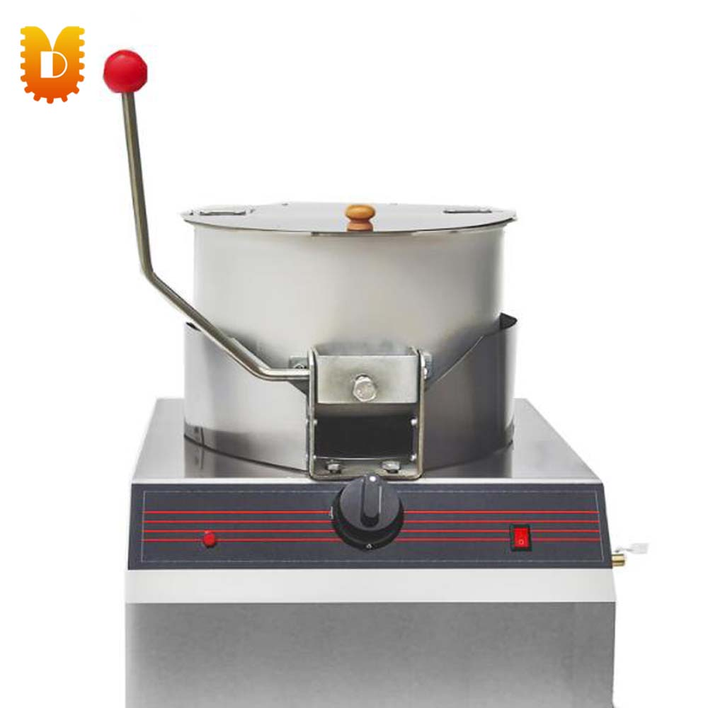 UD-016 Easy-operation Single-Pot Pop Corn Making Machine/Popcorn Popper pop 08 commercial electric popcorn machine popcorn maker for coffee shop popcorn making machine