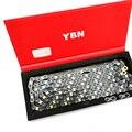 YBN Новые велосипедные цепи сверхлегкие черные/золотые полые 10/11 скоростные цепи MTB цепь для дорожного велосипеда для Sram Campagnolo sylen