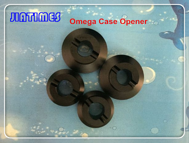 Omg Watch Case Opener Set of 4 Dies with Key Die Holder