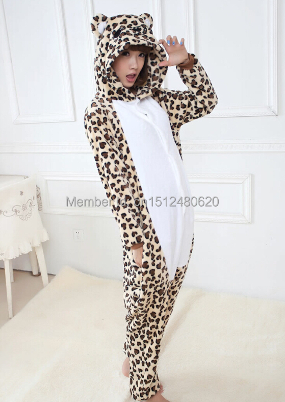 Leopard Flannel Pajamas Reviews - Online Shopping Leopard Flannel ...