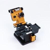 FTTH Fusion Splicer Werkzeug Fiber Optic Cleaver Komshine KF-52 für Optische Faser Kabel Cut mit 48 000 Cleaves