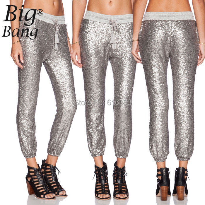 Compare Prices on Silver Capri Pants- Online Shopping/Buy Low ...