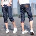 2014 лето горячая распродажа мужские джинсы шорты дизайнерские джинсы мода и классические короткие брюки мужские шорты джинсовые шорты DF-28G