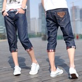 2014 Summer hot sale Mens jeans shorts designer Jeans fashion and classic short trousers men's shorts denim shorts DF-28G