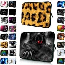 Laptop Bag 7 10 12 13 13.3 14 15 15.4 17 17.3 Cover Case Neoprene Computer Chrom