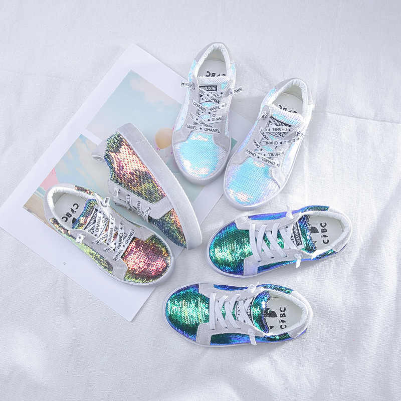 ba060d8a2a99 Kids Boys Girls Casual Shoes Children Sneakers Teenagers Students Fashion Flat  Shoes Toddler Boy Girl Shoes