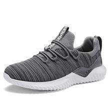Big size Hot Men Shoes Fashion Casual Shoes Men Comfortable high quality Zapatillas de deporte adult Leisure Breathable Footwear