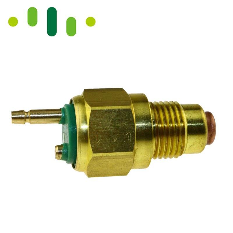 Image 2 - 110 C Excavator Water Fuel Temperature Sensor Temp Switch For YAMMAR TRACTORS MARINE 4TNV98 121250 44901 121250 44901 Z-in Temperature Sensor from Automobiles & Motorcycles