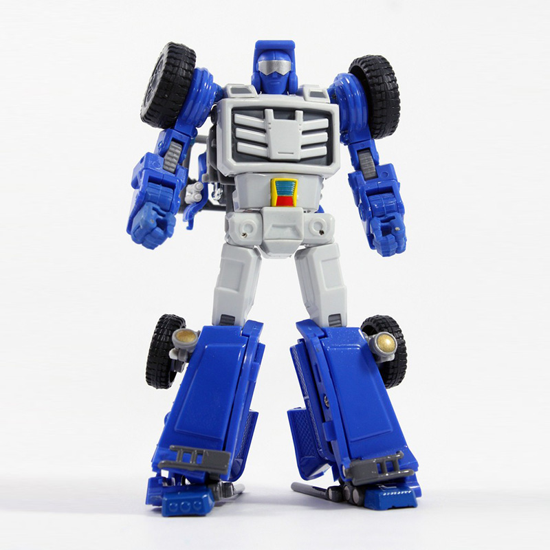 (IN STOCK) Toy X-transbots - MM-VIII Arkose