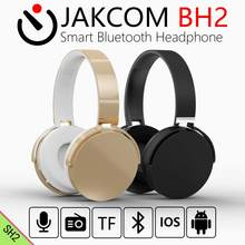 JAKCOM BH2 Smart Bluetooth Headset hot sale in Mobile Phone Antenna as logic board lg g3 motherboard 16 gb n900 board(China)