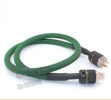MCINTOSH 2328 аудио Мощность кабель усилитель CD мощность кабель предусилитель мощность кабель с серебряным покрытием