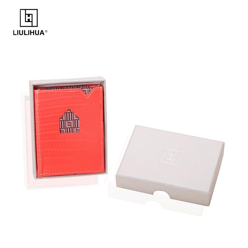 Nouveau portefeuille à 3 plis pour hommes en cuir véritable portefeuille de haute qualité portefeuilles magiques multifonctions porte-carte accès rapide aux cartes