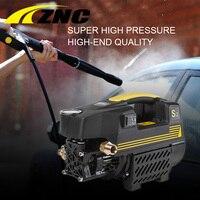 ZNC высокое электрическое Давление автомобиль машина высокого потока 7LPM всасывание чистки Dual использования бытовой машина для чистки Z2