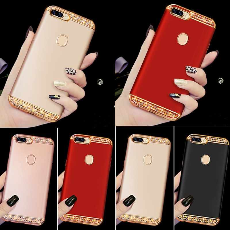 For Huawei P Smart Plus Luxury Case Cover Honor 10 9 Lite P8 lite 2017 Honor b618e53df15a