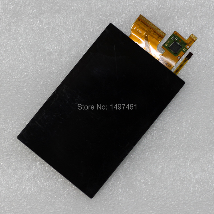Nouvel écran d'affichage LCD d'origine pour appareil photo Canon Powershot G3 X G3X PC2192 avec rétro-éclairage et écran tactile externe