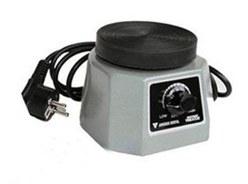 100W Dentist Dental Lab Vibrator Oscillator Gypsum oscillator New цена