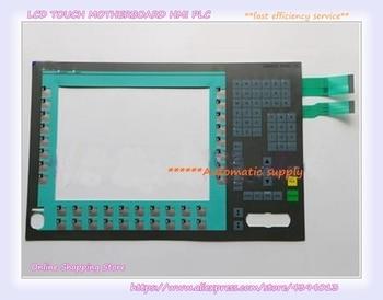 6AV7811-0BA00-0AA0 Teach Pendant Glass Touch Screen New