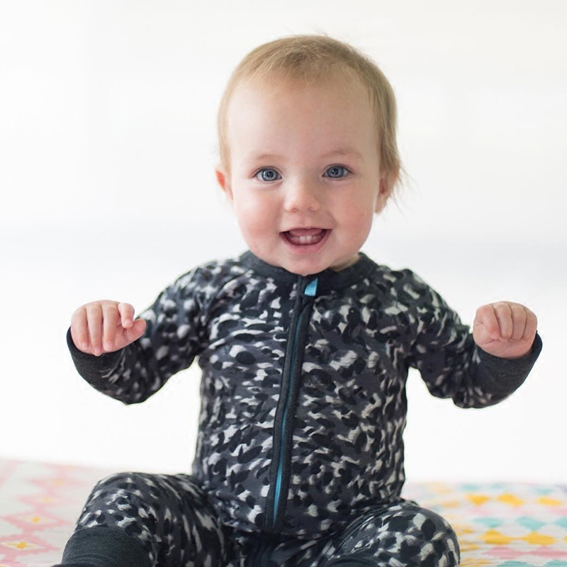 Rare Wondersuit Printed Long Sleeve Baby Boy Girl Clothes 100% Cotton Jumpsuit Tiny Cottons Baby Rompers Newborn