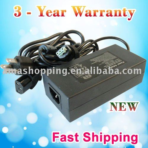 12V 5A Ac Adapter Charger for BRA-6012WW CH-1205 1050F Power Supply Cord
