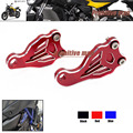 For YAMAHA MT-07 MT 07 MT07 FZ07 FZ 07 FZ-07 2014-2016 Motorcycle  Fixed Frame and Engine Mounting Bracket Slider Cover Red