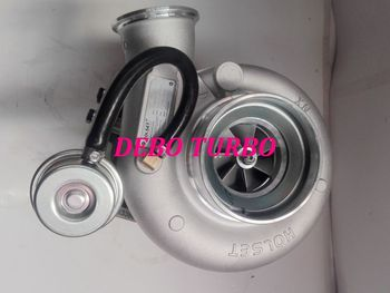 Baru Asli Holset HE400WG 3788085 3788088 3788089 Turbo Turbocharger Dongfeng Truk, Dcec ISLe9.5 9.5L