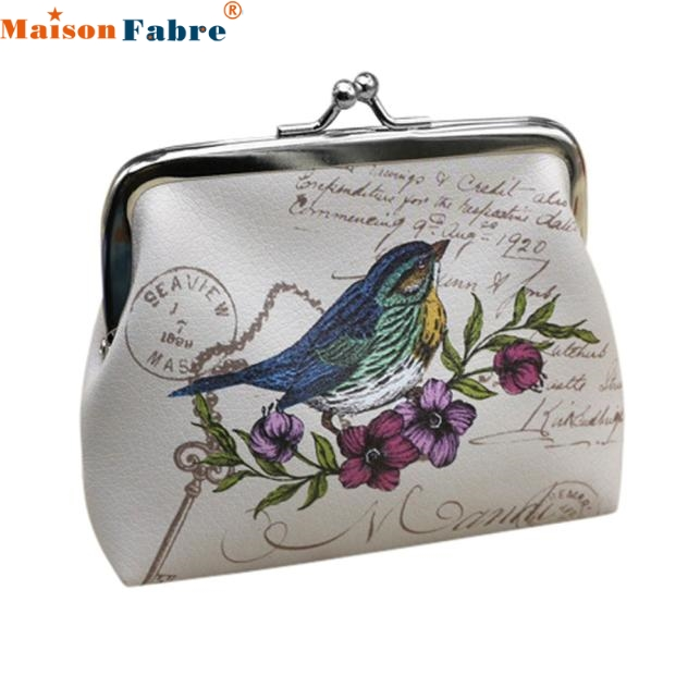 Maison Fabre Jasmine   Womens Wallet Card Holder Coin Purse Clutch Handbag 0105 drop shipping hcandice womens wallet card holder coin purse clutch bag handbag best gift wholesale jan29