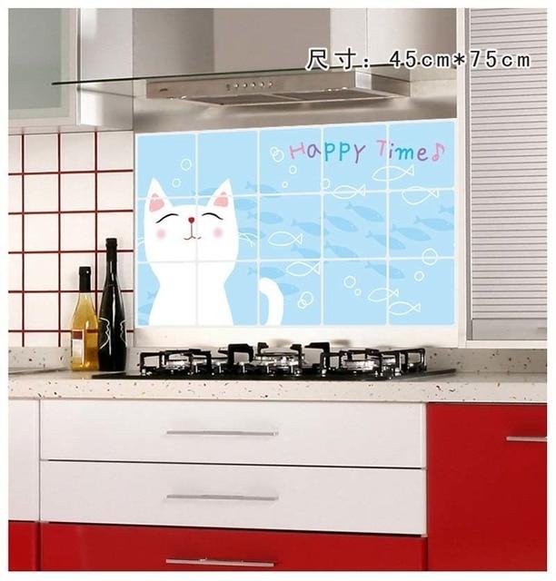 Wandaufkleber Steuern Dekor Wohnzimmer Küche Wandfliese Aufkleber Küche Zubehör  Dekoration