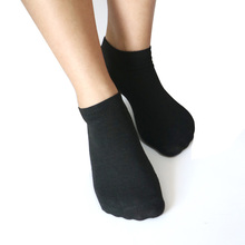7 Pair Women's Socks Short Female Low Cut Ankle Socks For Women Ladies White Black Socks Short