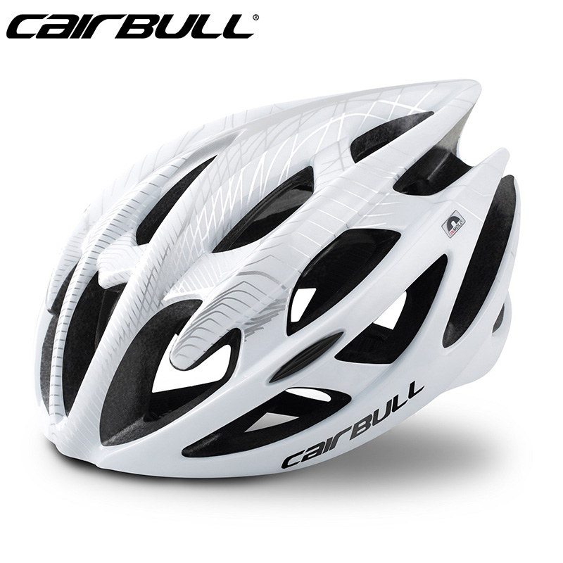 Bicycle Helmet Sport-Safety-Equipment Racing MTB In-Mold For Women 52-62cm Ultralight