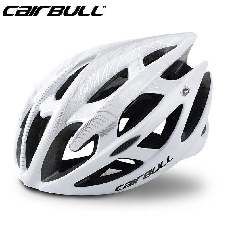2019 Racing Bicycle Helmet In-mold MTB Road Cycling Helmet For Men Women S M L 52-62cm Ultralight Helmet Sport Safety Equipment