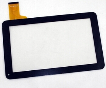 New Touch screen Digitizer For 9 Leotec L-Pad Meteor Q LETAB921 Tablet Touch panel Glass Sensor Free Shipping new touch screen 9 6for irbis tz93 tablet touch screen panel digitizer glass sensor free shipping