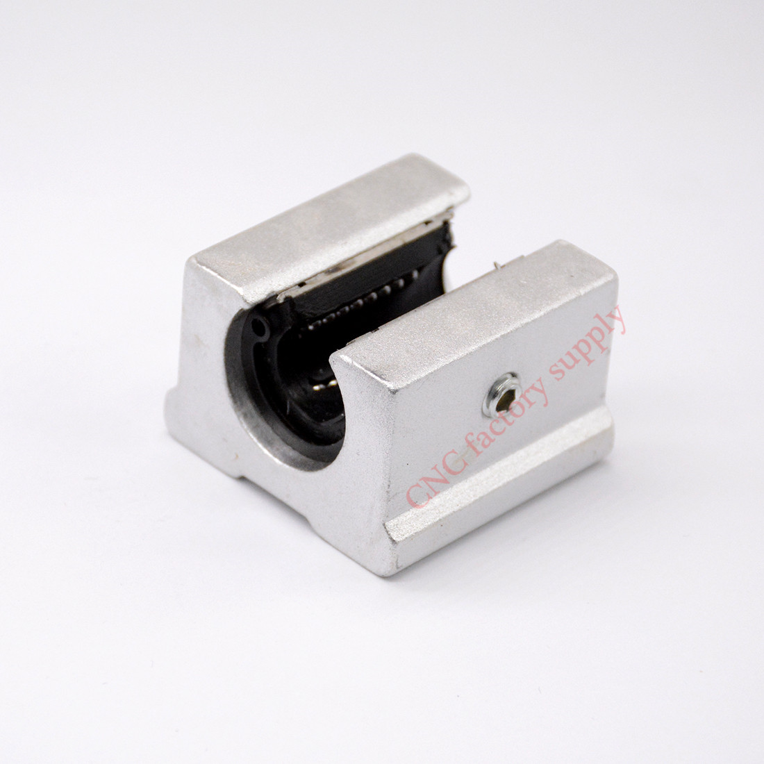 2pcs/lot Free shipping SBR16UU 16mm Linear Ball Bearing Block CNC Router SBR16 wertmark бра