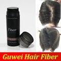 Fibra edificio cabello Fiberr para la pérdida del cabello rebrote, mejor tratamiento de pérdida de cabello fibras del cabello en polvo 27.5g