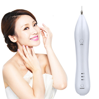 Laser Mole Removal Tool Spot Cleaner Spot Freckle Removal Pen Wart Removal Machine Skin Care Beauty