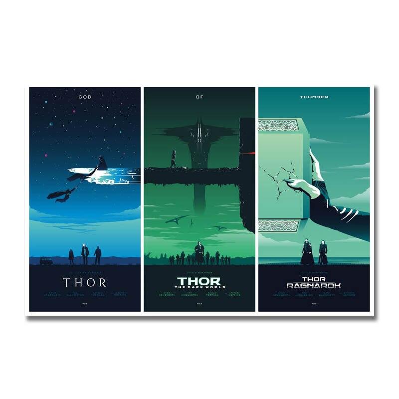 Captain America Hot Movie Art Canvas Poster Print 13x20 32x48 inch