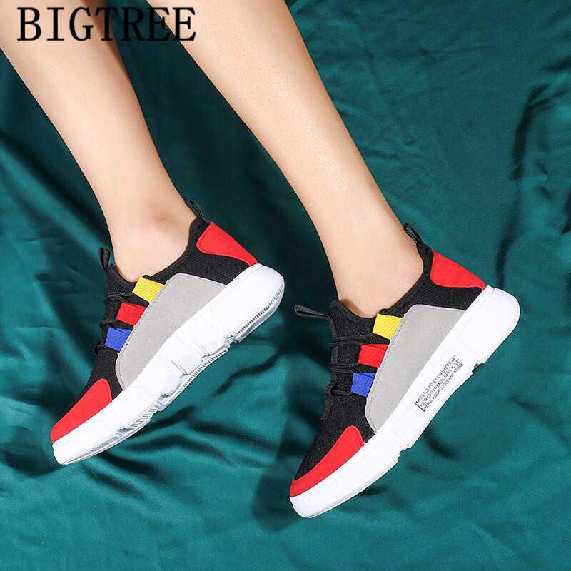 Unisex schoenen vrouw 2019 mesh schoenen vrouw sneakers dames winter laarzen zapatillas mujer casual schoenen vrouw merk luxe ayakkabi