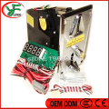Mult coin selector coin operated + timer board and reset counter coin operated time control device for cafe kiosk