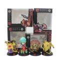 WOW DOTA 2 Game Figura Bounty Hunter BH Strygwyr Krobelus Tóxico Brinquedos Figuras de Ação Bruxo dota2