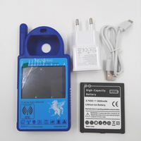 Latest V1.13 Version ND900 Mini Transponder Key Programmer for 4C 4D ID46 72G Chip Copier with Bluetooth Update Online