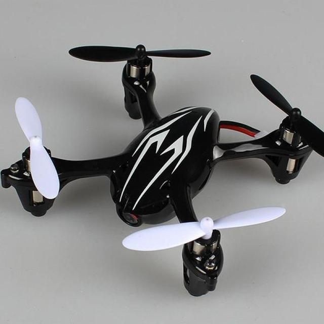 drone hubsan x4 h107c