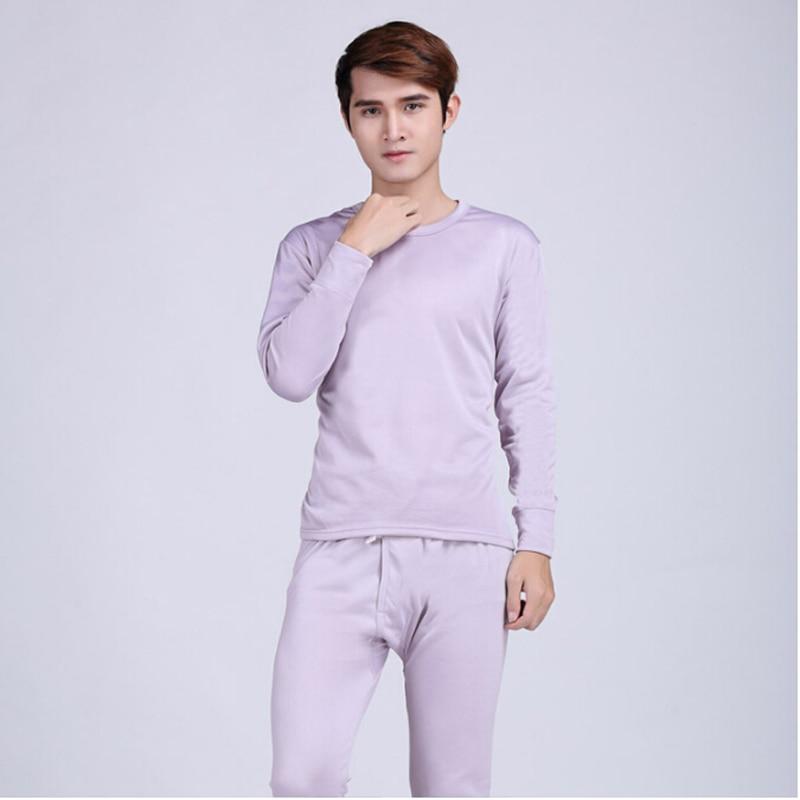 Popular Mens Silk Thermal Underwear-Buy Cheap Mens Silk Thermal ...