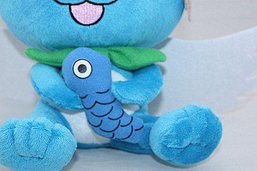 Tienda Online Nueva Fairy Tail Feliz Gato Azul Con Alas de Mosca