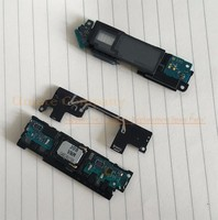 JEDX Original Buzzer Ringer Loudspeaker Assembly Motor Vibrator Signal Antenna Flex Cable For Sony Xperia Z
