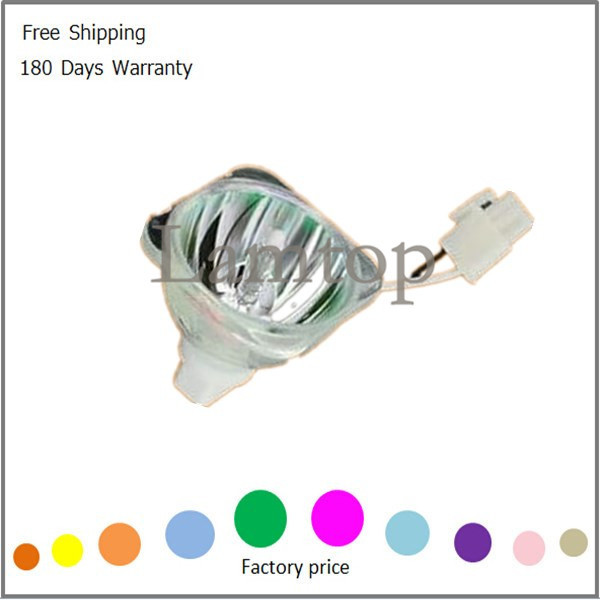 ФОТО Bare projector bulb RLC-055  Fit for   PJD5211  Free shipping