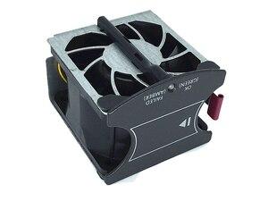 2 PCS 90% NOVO Ventilador Para servidor HP Proliant DL380 G4 DL380 G3 DL380G3 DL380G4 Servidor Refrigerador ASSY 279036-001 Fã 6 CM 6038 279179-002