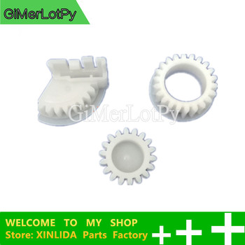GiMerLotPy Idle Paper tray Gear for Brother 8112 5452  LY4241001 LY4242001 LY4243001